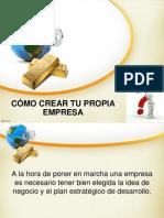 COMO+CREAR+TU+PROPIO+NEGOCIO