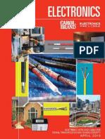Electronics Catalog