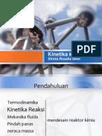 TRK Course 1 Kinetika
