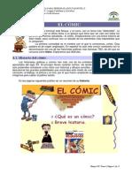 Historia Del Comic - Junta de Andalucia