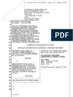 Pharrell + Thicke v. Gaye - Blurred Lines - plaintiffs proposed verdict form.pdf