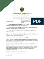 Lei n 12112-09 - Inquilinato