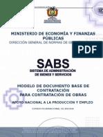 DBC OBRAS COMP U.E. VILLANUEVA