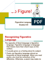 Figurative Lang Overview