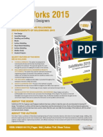 SolidWorks 2015 for Engineers and Designers