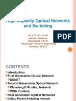 ACTECH HighspeedOptical Networks 08.12.14