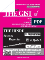 Vol-26 the Gist February 2015 -
