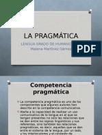 LA_PRAGMATICA.ppt