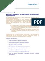 KBDD_U2_A2_Elección y Elaboración Del Instrumento de Recopilación de Información.