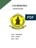 Lipo Genesis