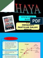 Nota Kanta fizik ting 4 bab 5