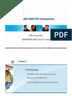 9-WCDMA RAN KPI Introduction-75