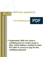goldloanspopularity-110713023008-phpapp01.ppt