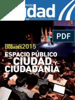 Revista Fuenlabrada Ciudad, Marzo de 2015
