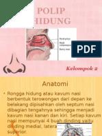 Polip hidung