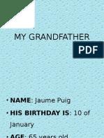 MY GRANDFATHER roc.pptx