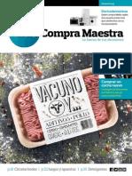 OCU-Compra Maestra - Marzo 2015