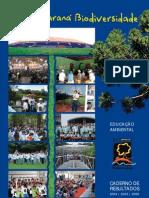 Caderno_Resultados Educação Ambiental