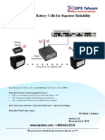 Battery Voltage Monitoring