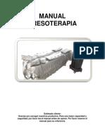 Le 15 Manual Presoterapia