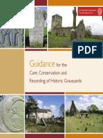 Guidance Historic Graveyards