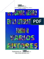 Humor Negro 2