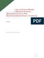 Celulas Madre - Dra. Castro