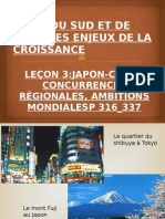 japon -chine - concurrences régionales, ambitions mondiales.pptx
