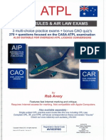 ATPL Flight Rules and Air Law Exams