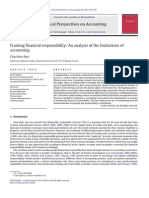 [Elearnica.ir]membrane science-Framing Financial Responsibility an Analysis of the Limitations of Account