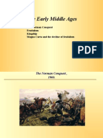 3. the Early Middle Ages