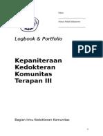 Logbook & Portfolio (Revzamasjari)
