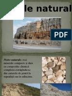 Mmn Pietrele Minerale