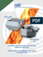 Klima Celje - ventilatori