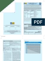Jeevan Rakshak Policy Doc Final Revised