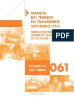 Tts Galicia - Test
