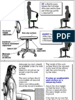 Standard Sitting - How to Sit