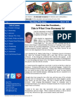The Ohio PTA Voice - March 2015 Issue
