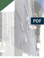 Importancia de La Conservacion de Carreteras