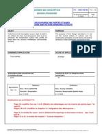 Cm6106m2 - Rev 14 - Decoupures Des Portes Et Baies