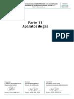 Aparatos de Gas