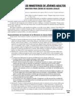 46. Coordinador de los Ministerios de Jovenes Adultos.pdf