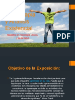 Logoterapia Exposicin