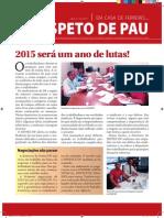 Jornal Sintes Março