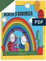 Bobita Si Buburuza Prietenia , Curcubeul