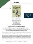 Novedades y Reedición Abril Astiberri