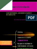 1 Metodología de Investigación Aplicada