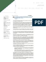 La Ley General de La Persona Con Discapacidad y Su Aplicacion Fiscalizadora Por Parte de La Superintendencia Nacional de Fiscalizacion Laboral Sunafil