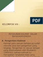 KELOMPOK IIIV