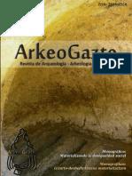 Marín_2014_Arqueologia de Campos de Concentración_España, Argentina, Chile, Uruguay_Arkeogazte4